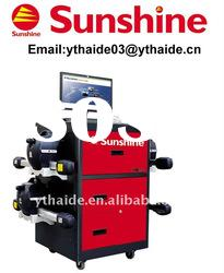 **SUNSHINE brand car wheel alignment (HC3800)