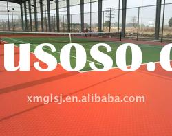 acrylic basketball court coating