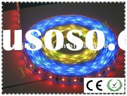 automatic color changing led light strip