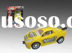battery operated toy car WITH LIGHT/MUSIC 905011892