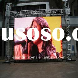 best outdoor led display