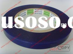 blue adhesive tape use in ink cartridge