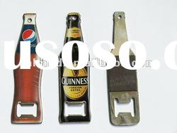 bottle opener with magnet (TC-0056)