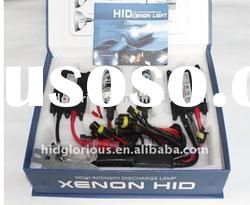 car xenon head light bulb H1 H3 H7 H8 9005 9006 9007 single beam hid ligth bulb