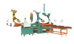cement brick block making machine price QT5-20