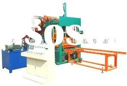 cement brick block making machine price,hollow block bricks making machine QT5-20