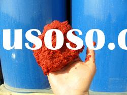 chinese aseptic tomato paste 36-38% cold break