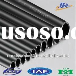 cold drawn black phosphating precision seamless steel tubes