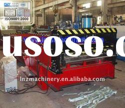 cold roll forming machine roof roll forming machine