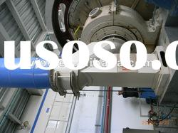 desulfurized gypsum powder production line with best price and good quality