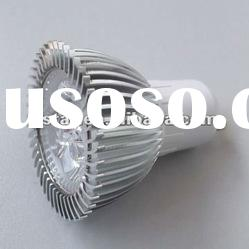 dimmable gu10 led spot light bulbs