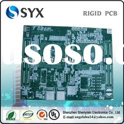 double sided printed circuit board(PCB)
