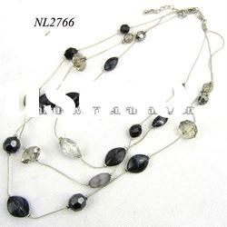 fashion handmade high quality costume jewelry