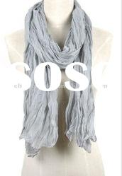 fashion scarf for women's winter with best handfell and good quanlity