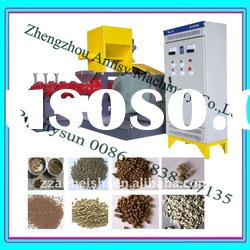 floating fish food mill/fish food pellet mill(0086-13838347135)