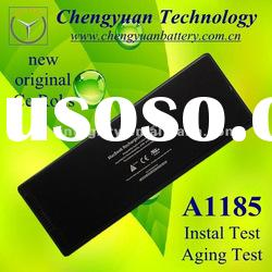 for Apple A1185 laptop battery