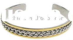 friendship stainless steel Classic fashion jewelry bangle