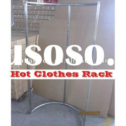 gondola clothes rack,clothes display rack,clothes rack shelf