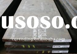 hot die steel H21 flat bars steel