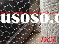 hot dipped galvanized hexagonal wire mesh;galvanized hexagonal wire netting