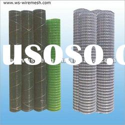 hot dipped galvanized welded wire mesh(Manufacturer)
