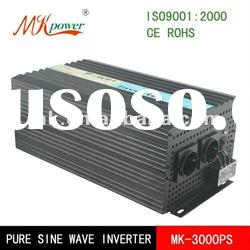 hot sale 3000W pure sine wave inverter ,solar inverter