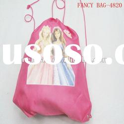 hot sale 420D drawstring bag