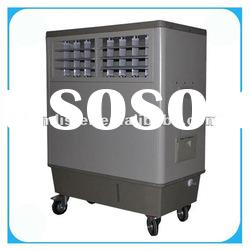 hot sell,8000m3/H Floor Standing Energy-Saving Digital Control Portable Evaporative Air Cooler