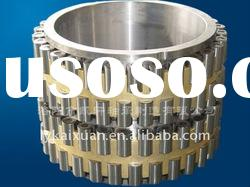huge china luoyang four row cylindrical roller bearing manufacturer
