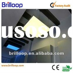 indoor led suspended ceiling lighting panel 600*600