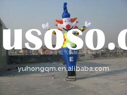 inflatable air dancer, sky dancer, inflatable advertising, small inflatable air dancer