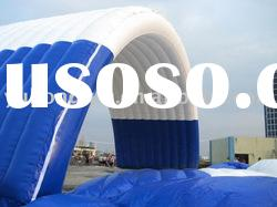 inflatable huge tent/inflatable big dome/inflatable huge marquee
