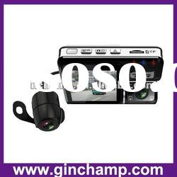 infrared HD car dvr camera recorder