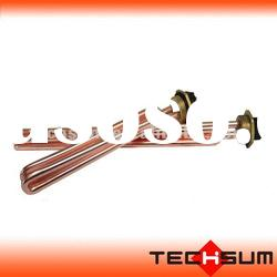 instant tankless water heater element for commercial used
