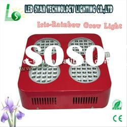led grow light 3w, led grow lights superior performance 80x3W for greenhouse