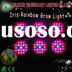 led grow light suppliers high power energy saving great coverage penetrator led grow light 120x3W