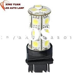 led trailer light 3156 or 3157 bulb replacement LED 18SMD 5050 3chips