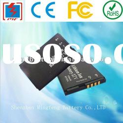 li-ion battery 3.7V with high capacity 950mAh for mobilephone