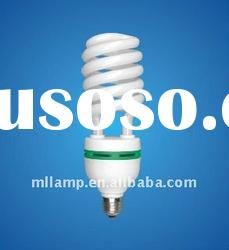 linan city T5 65W tricolor high power energy saving lamp