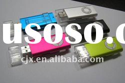 mini usb audio player support micro sd card reader