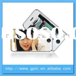 mirror Screen Protector for Iphone 3G/3GS,accept paypal