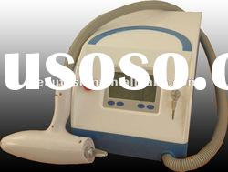 new designed ND-YAG Laser tattoo removal machine- Q switch, CE approved