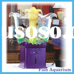 new technology fish aquariums tank for sale