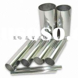 offer welded stainless steel round pipe in grade 201 202 301 304 316 316L& 430
