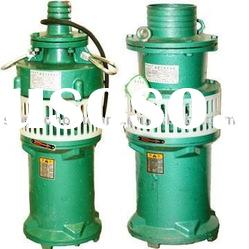 oil -filled submersible pump /QY
