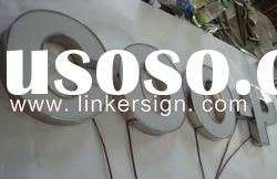 outdoor advertising acrylic LED sign light