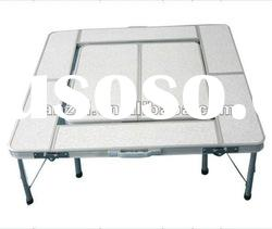 outdoor camping beach table & chair