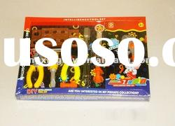 plastic tool set toy