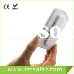portable solar charger for iphone,blackberry and other mobile phones