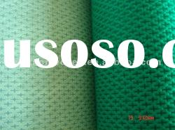 pp non-woven fabric in cross design for shoes interlining